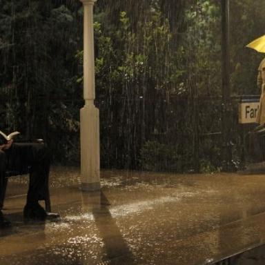 Meta-Analyzing The How I Met Your Mother Finale As A Writer