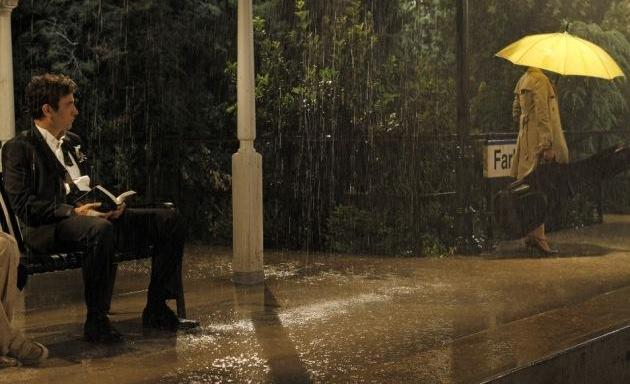 Meta-Analyzing The How I Met Your Mother Finale As AWriter