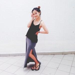 Olivia Khoo