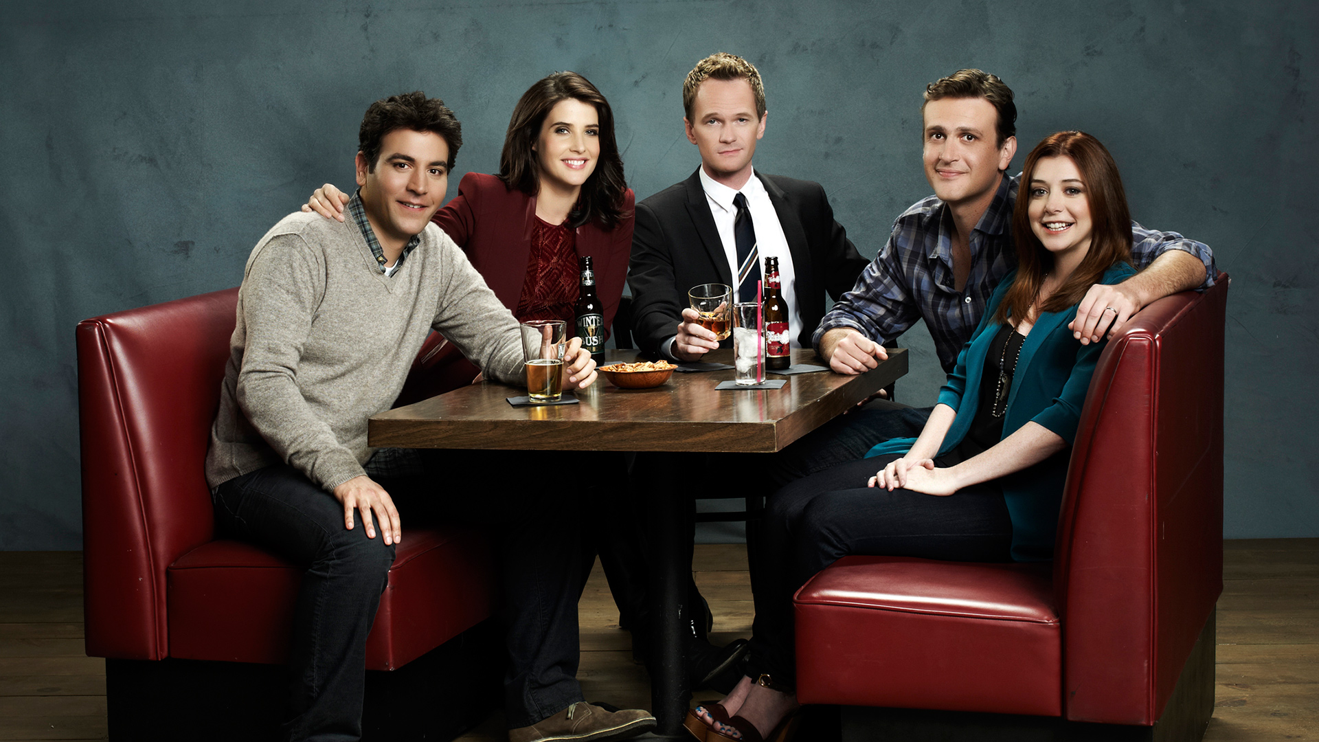 Amazon / How I Met Your Mother