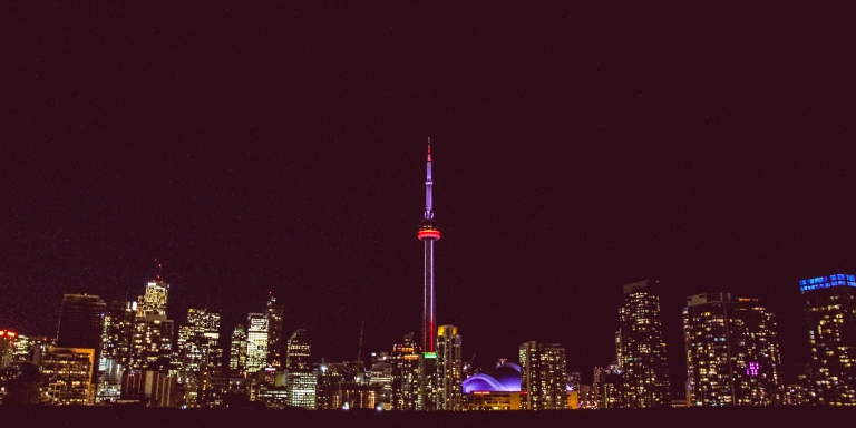 An Open Letter To The People OfToronto