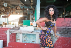 Artist Feature: An Interview WithKelis