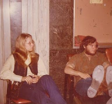 A 21-Year-Old's Diary Entries From Late January, 1973