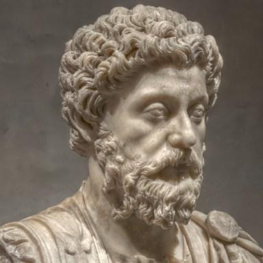 Masters Of Habit: Rituals, Lessons, And Quotes From Marcus Aurelius