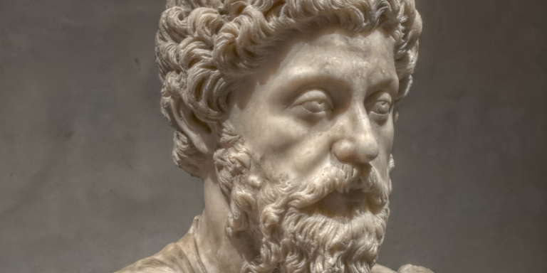 Masters Of Habit: Rituals, Lessons, And Quotes From MarcusAurelius
