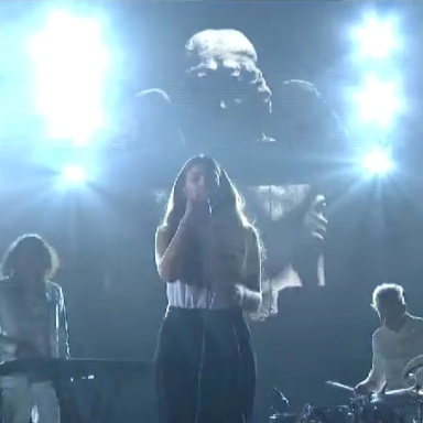 This Video Of Lorde Without Autotune Is Actually Amazing
