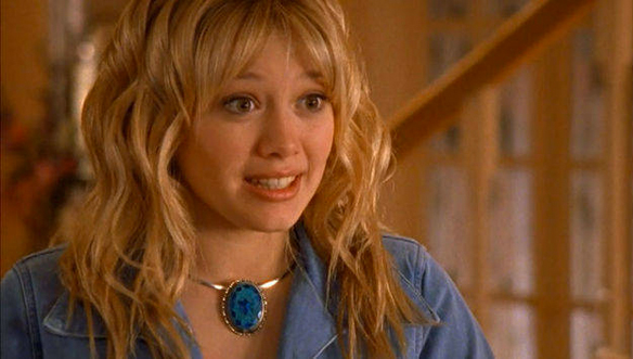 4 Valuable Lessons Lizzie McGuire Taught Us AboutLife