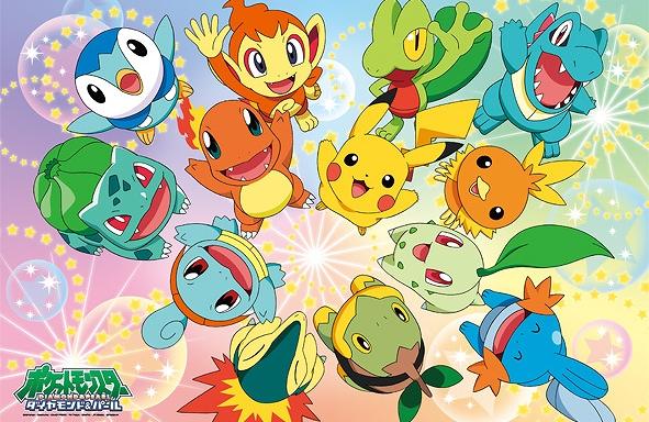 What Your Pokémon Says AboutYou
