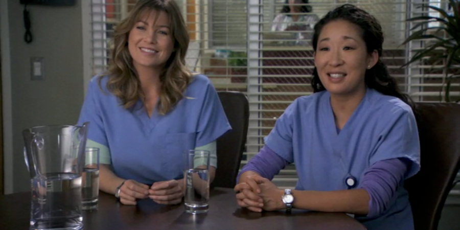 15 Things That Happen When You Work With Your BestFriend