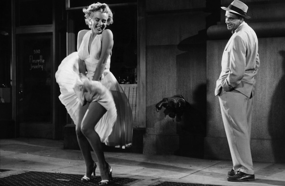 The Seven Year Itch / Amazon.com