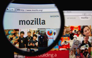The 900-Pound Mozilla In TheRoom