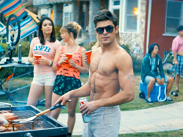 6 Guys You'll Date In College