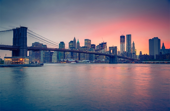 10 Signs You Were Raised In New YorkCity