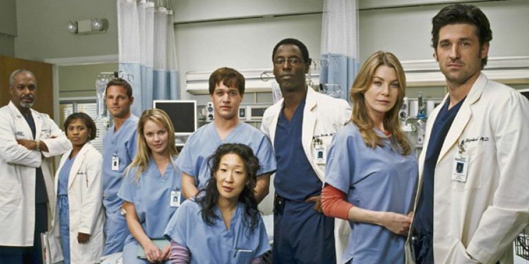 10 Reasons Why Cristina Yang Can't Leave Grey's Anatomy