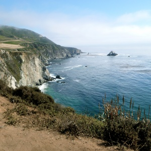 The Magic Of Big Sur Transformed The Way I See Life
