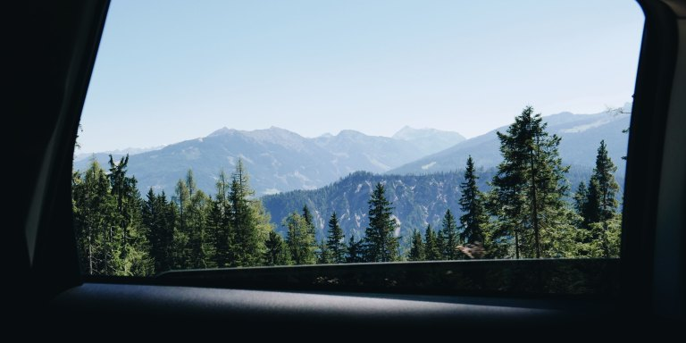 The Most Bizarre Road Trip I Ever Took With MyDad