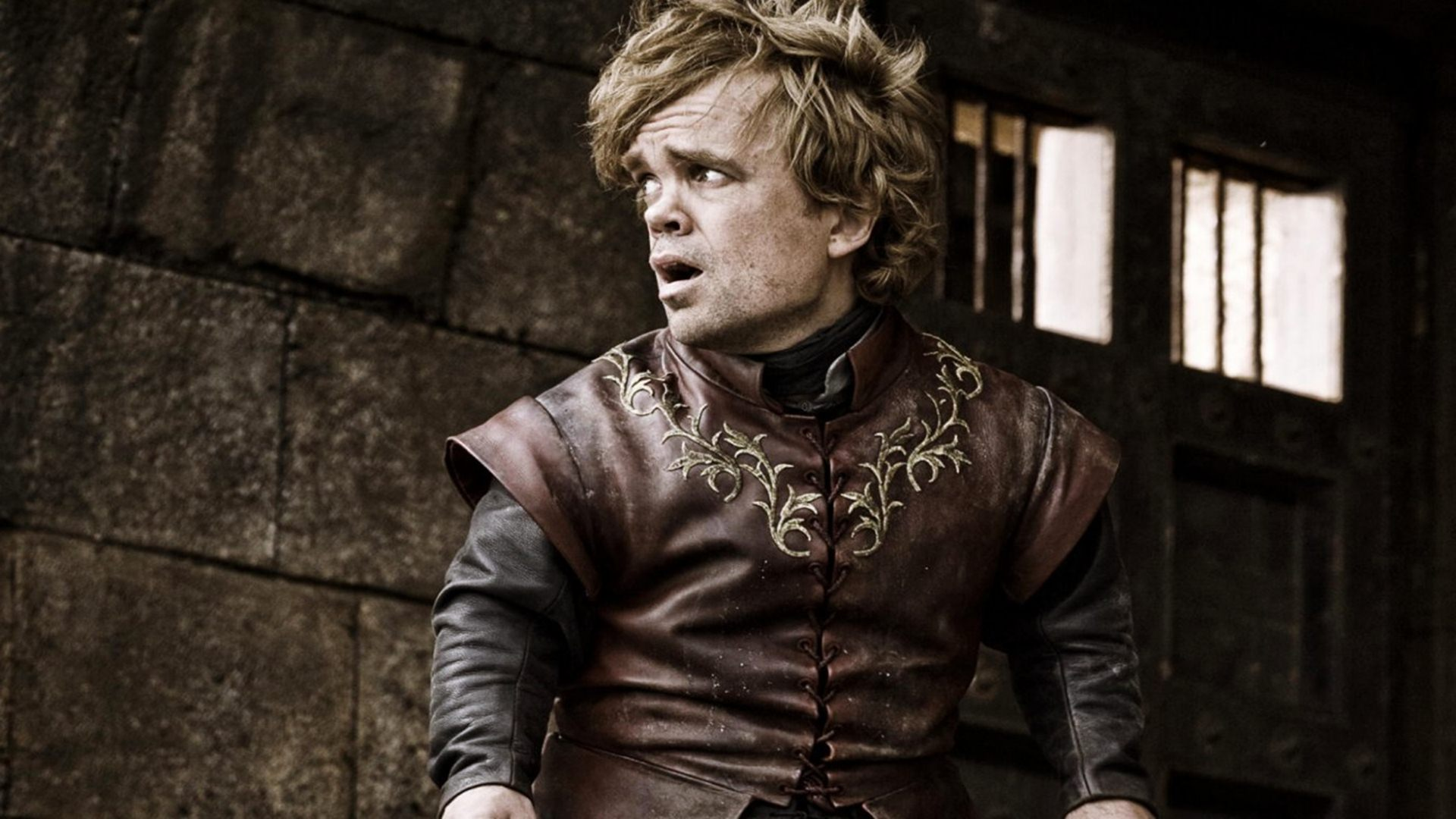 Peter Dinklage As Tyrion Lannister Game Of Thrones Wallpaper