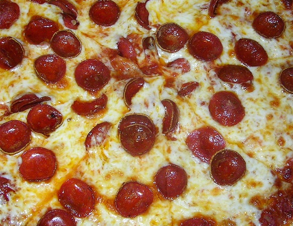 5 Reasons Pizza Is Better Than A Boyfriend OrGirlfriend