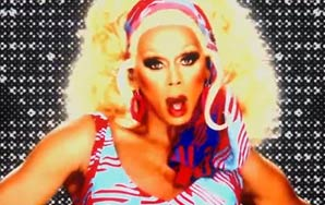 What A Drag To Be RuPaul TheseDays