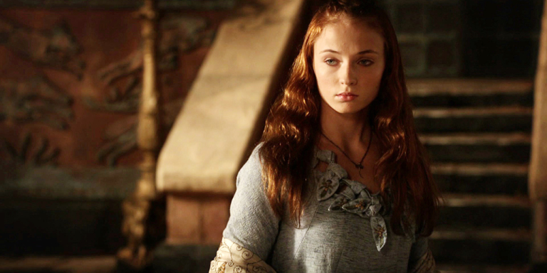 Sansa Stark Sucks, But She's Still Important In The World Of Strong Female Characters