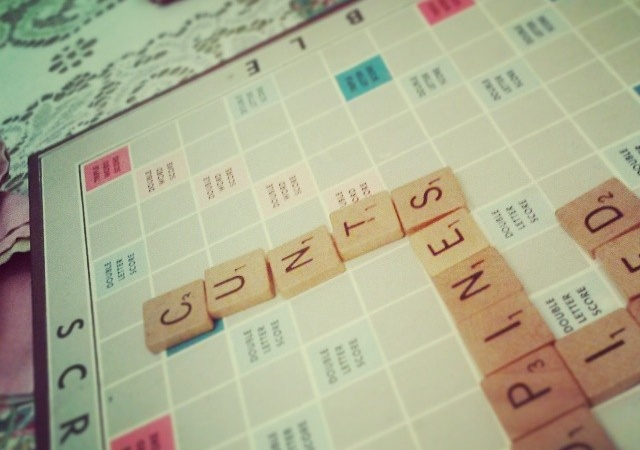 My Grandmother, The 100-Year-Old Scrabble Champ With A Foul Mouth