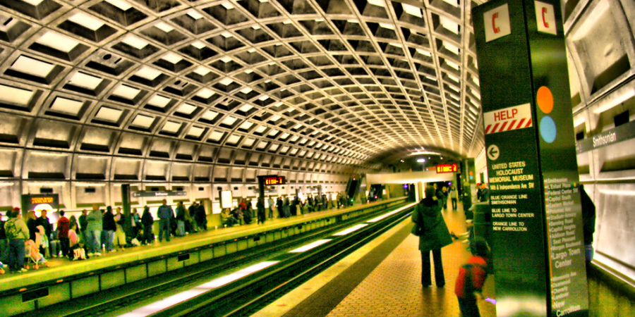 21 Things You Learn From Living In TheDMV