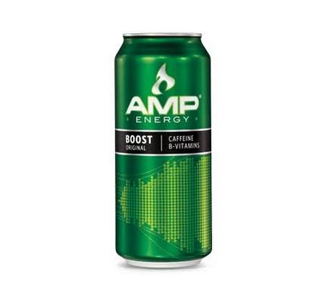 Amazon / Amp