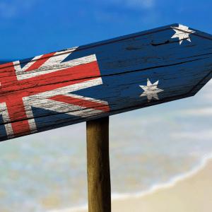 If You're Australian, You're Evil