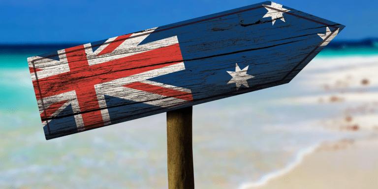 If You're Australian, You'reEvil