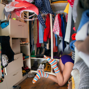 10 Items Of Clothing Every Woman Should Dump From Their Closet Immediately