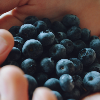 7 Foods That Are Secretly Makeup