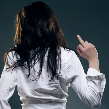 Please Stop Writing About 'Trends Men Hate' Because I Don't Care