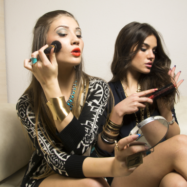 13 Things That Will Happen When You Get Ready To Go Out With Your Girlfriends