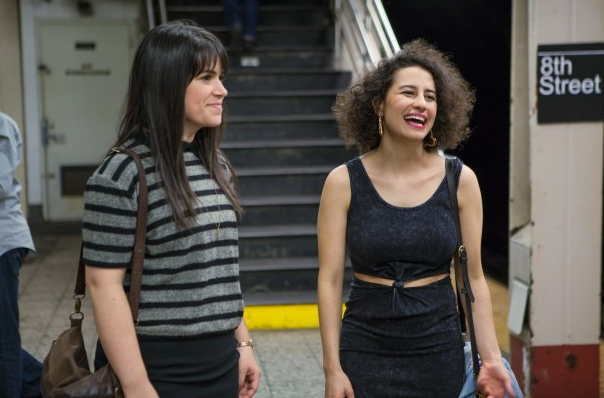 Broad City Holds Women To Unrealistic Standards OfFunny