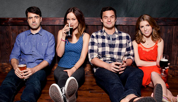 The 19 People Your Friends Suddenly Become In Your Mid-20s