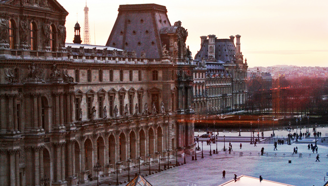10 Things I'll Miss About Living InParis