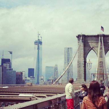 15 Things You'll Miss About NYC After You Move