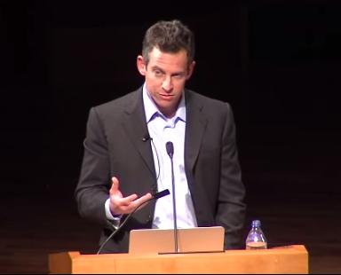 The God Debate II: Harris Vs. Craig