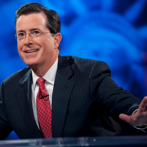 Why Do We Have ANOTHER Straight Cis Man Hosting 'The Late Show'?