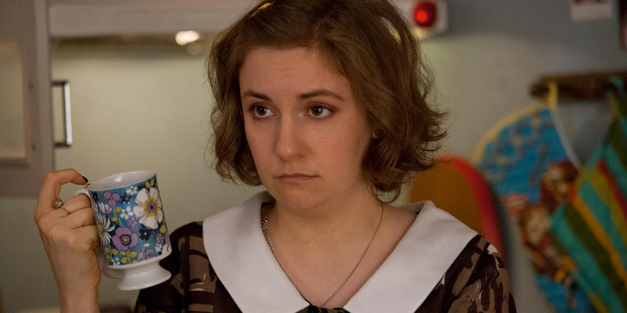 ICYMI: Rich, White, Straight Lady Lena Dunham Is Getting An Award For Appropriating LGBTQStories