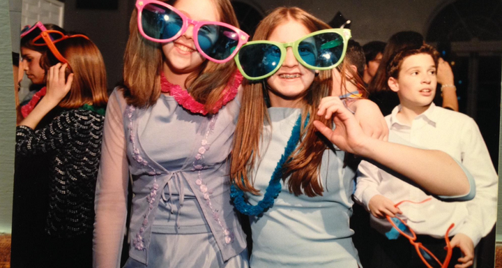 25 Things You'll Find In Your Bat MitzvahPhotos