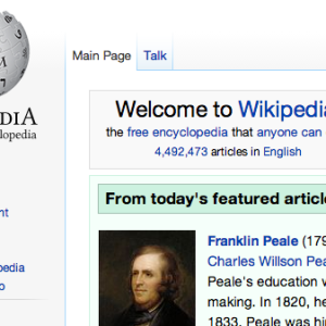 This Wikipedia Page Will Steal The Next Hour Of Your Life