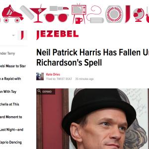 Should Jezebel Give Women More Credit?