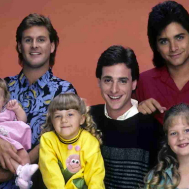 Everything I Ever Needed To Know, I Learned From Full House