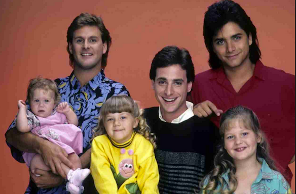 Everything I Ever Needed To Know, I Learned From FullHouse