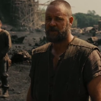 Christians Predictably Lost Their Minds After Watching Noah, Demonstrating Their Hypocrisy