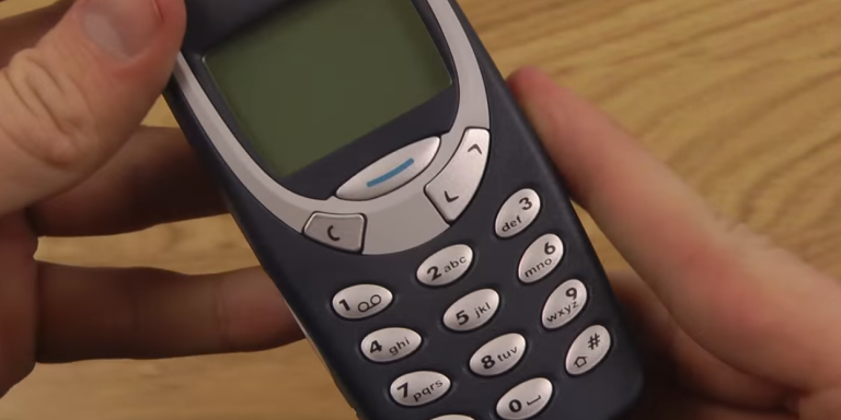 10 Things Kids From The 90s WillRemember