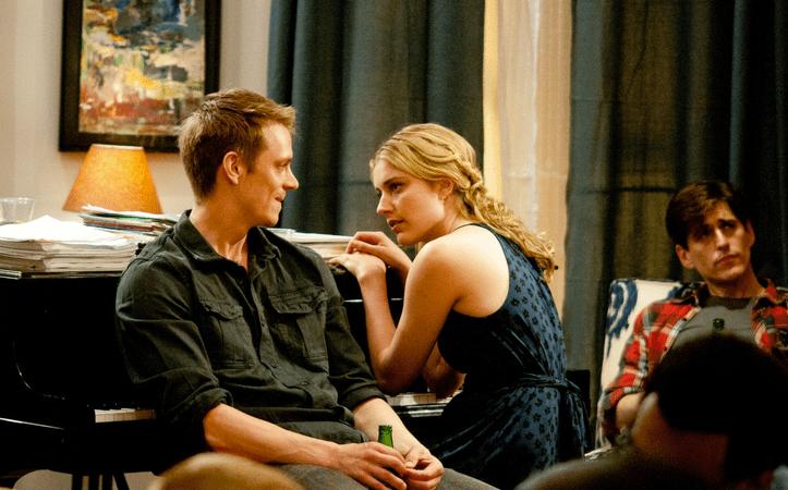 Catching The Drift: When A Relationship Harbors A 'Drifter'