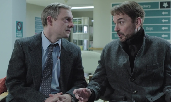 8 Reasons Why 'Fargo' Could End Up Being The Show Of TheYear