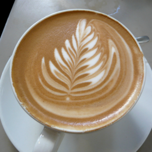 The Drinking Game For Baristas Who Are Over It